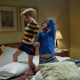 Marco y Lucas disfrutan jugando en 'Marco'