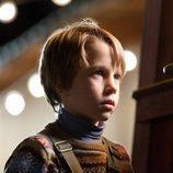 Lucas acompaña a su hermano en 'Marco'