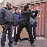 Los protagonistas, a la caza en 'Ex-Convictos'