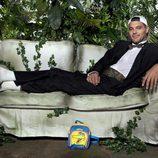 Frank Cuesta vuelve con 'La selva en casa'