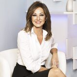 Ana Rosa Quintana, presentadora de 'El programa de Ana Rosa' en Telecinco