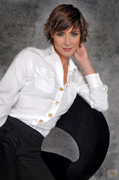 Sandra Barneda, 'De buena ley' en Telecinco