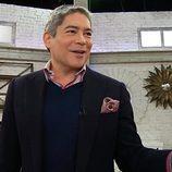Boris Izaguirre, un rostro famoso en 'Callejeros'