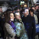 Sela Ward y Gary Sinise al frente de 'CSI: NY'