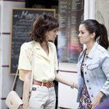 Durcal y Carmen Morales, en 'Rocío Durcal, volver a verte'