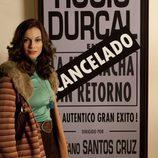 Norma Ruiz es Rocío Durcal en 'Rocío Durcal, volver a verte'