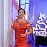 Isabel Pantoja en las Campanadas de Telecinco