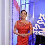 Isabel Pantoja despidió el año en Telecinco