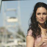 Madeline Stowe en la serie 'Revenge'