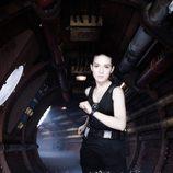 María Valverde es Anna en 'La fuga' de Telecinco