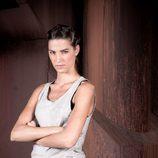 Laura Sánchez en la serie 'La fuga'