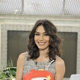 Marta Fernández celebra su primer aniversario al frente de 'Las mañanas de Cuatro'