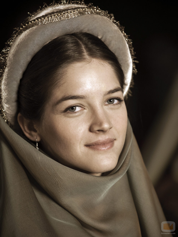 Beatriz Vallhonrat en la serie 'Toledo'