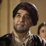 Mario Vedoya en la serie 'Toledo'