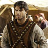 Maxi Iglesias en 'Toledo'