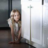 El personaje de Amanda Clarke en 'Revenge'