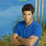 Joshua Bowman en la serie 'revenge'