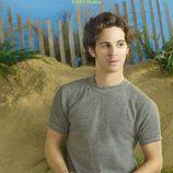 Connor Paolo en la serie 'Revenge'