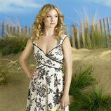 La bella Emily VanCamp en 'Revenge'