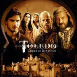 Cartel promocional de la serie 'Toledo'