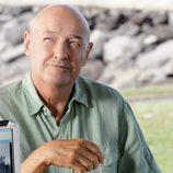 O'Quinn es Joe White en 'Hawai 5.0'