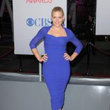 Busy Philipps en los People's Choice Awards 2012