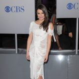 Lea Michele, de 'Glee', en los People's Choice Awards