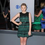 Chloe Grace Moretz en los People's Choice 2012