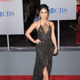 Vanessa Hudgens en los People's Choice Awards 2012