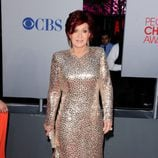 Sharon Osbourne en los People's Choice 2012