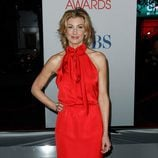 Faith Hill en los People's Choice Awards 2012