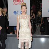 Jennifer Morrison en los People's Choice 2012