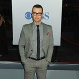 Joey Lawrence en los premios People's Choice Awards 2012