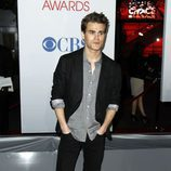 Paul Wesley en los Peoples's Choice 2012