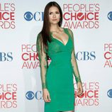 Nina Dobrev en los People's Choice 2012
