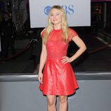 Kristen Bell en los People's Choice 2012
