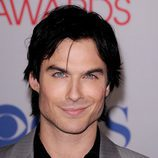 Ian Somerhalder en los People's Choice Awards 2012