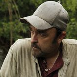 Daniel Zacapa es Emilio en 'The River'