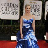 Sarah Michelle Gellar en los Globos de Oro 2012