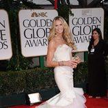 Elle MacPherson en los Globos de Oro 2012