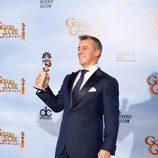 Matt LeBlanc, Globo de Oro 2012 por 'Episodes'