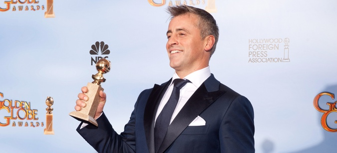 Matt LeBlanc no longer speaks to Chris Evans  MSN