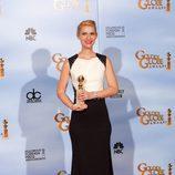 Claire Danes, Globo de Oro 2012 por 'Homeland'