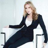 La bella actriz Piper Perabo en 'Covert Affairs'