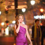 Piper Perabo, elegante en 'Covert Affairs'