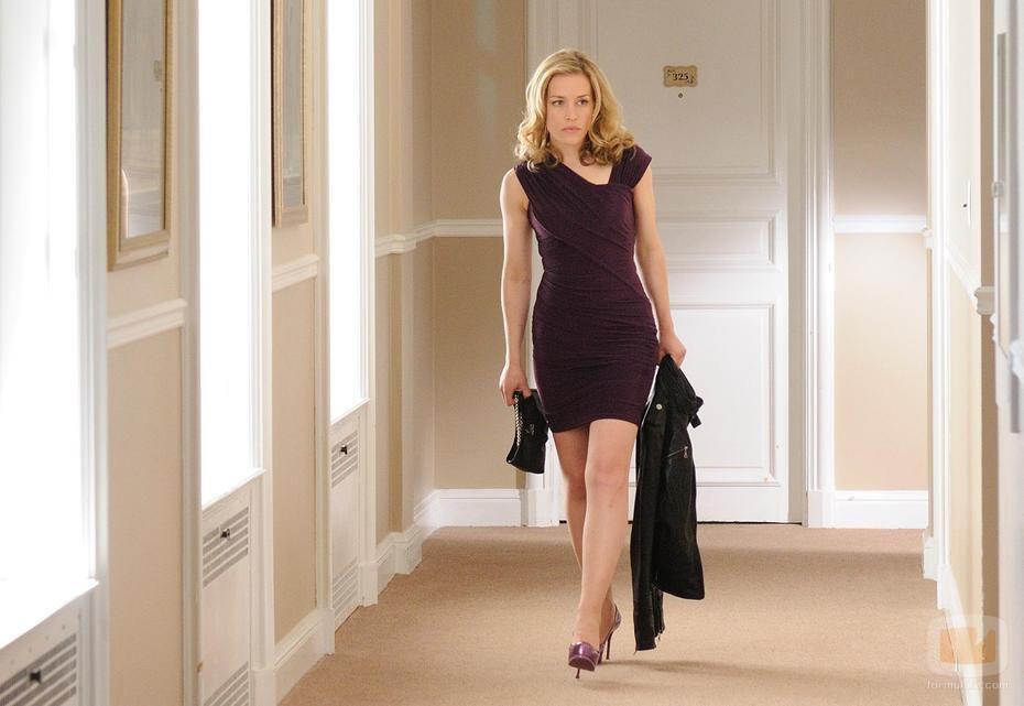 Annie Walker resolverá nuevos casos en la nueva temporada de 'Covert Affairs'