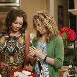 Felicity Huffman y Vanessa Williams cocinan en 'Mujeres desesperadas'