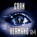 Logo de 'Gran Hermano 12+1'