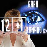 Mercedes Milá presenta 'Gran Hermano 12+1'