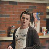 Dan Byrd en la tercera temporada de 'Cougar Town'